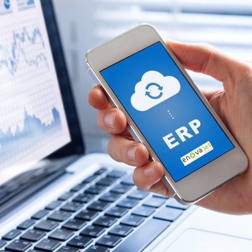 oprogramowanie ERP enova365