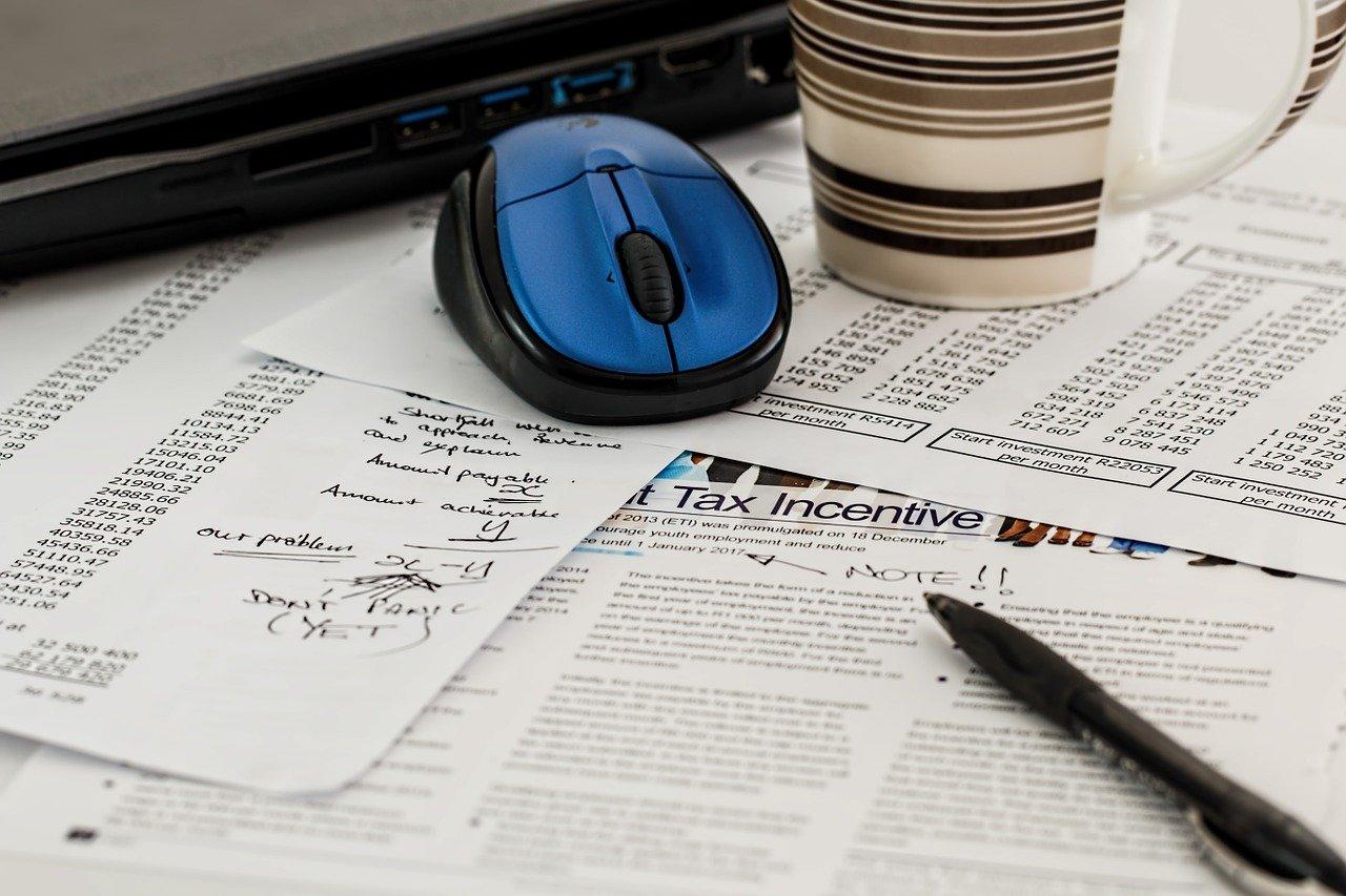 Zmiany w podatku PIT i CIT w 2021 r.